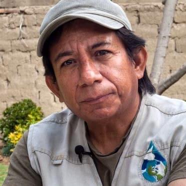 Oscar Olivera
