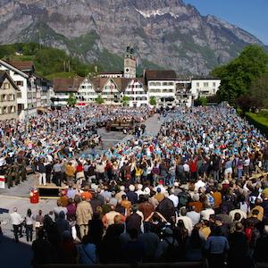 Swiss Canton
