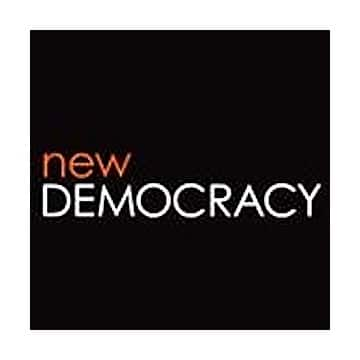 newDemocracy Foundation